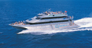 Great Barrie Reef Tours