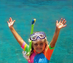 Kid Friendly Reef Trips from Cairns