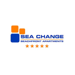 Sea Change Apartments Logo