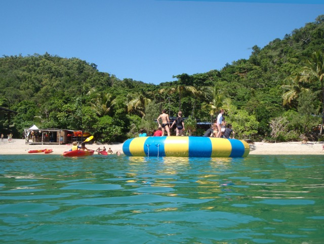 Fitzroy Island Cairns - Resort Packages & Tours - Fitzroy ...