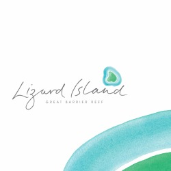 Lizard Island Resort logo