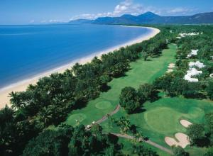 Port Douglas Golf Courses
