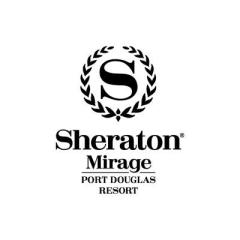 Sheraton Grand Mirage Resort Logo
