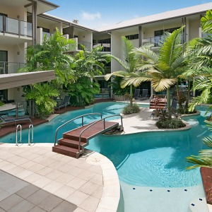 Holiday Apartments in Port Douglas