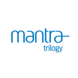 Mantra Trilogy Cairns logo