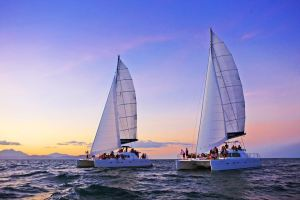 Sunset Sail Port Douglas