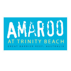 Amaroo at Trinity logo