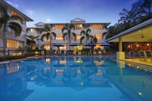 Cayman Villas Apartments Port Douglas