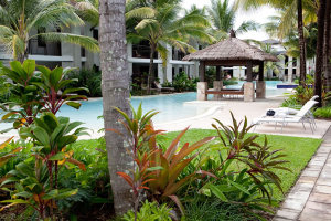 Sea Temple Resort Port Douglas