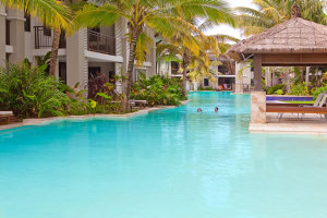 Accommodation in Port Douglas