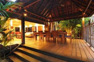 Bali House Port Douglas Wedding Venue
