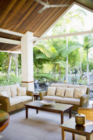 Paradise Links Apartments in Port Douglas