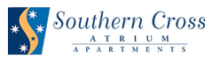 Southern Cross Apartments Logo