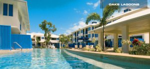 Oaks Lagoons Apartments Port Douglas