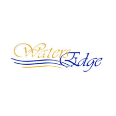 Waters Edge Apartments Logo