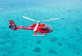 Scenic Helicopter Flights Cairns