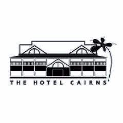 The Hotel Cairns Logo