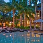 Sea Temple Palm Cove - BC