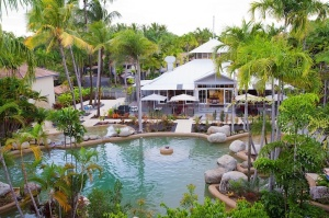Port Douglas Reef Resort