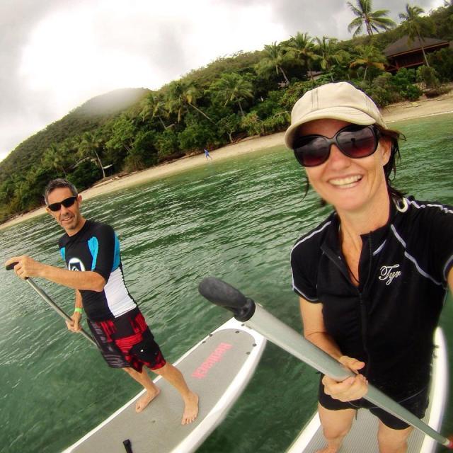 Fitzroy Island Queensland: Great Barrier Reef Holidays