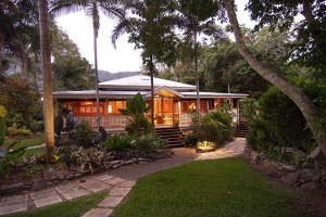 Port Douglas Valley Retreat for Weddings