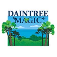 Daintree Magic Logo