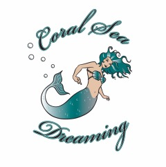 Coral Sea Dreaming Logo