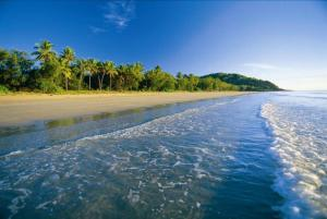 Wheelchair friendly Port Douglas