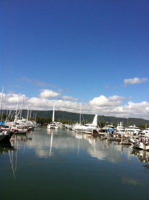 Marina Mirage Port douglas