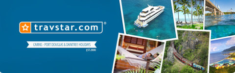 Port Douglas Karte.Travstar Com Cairns Port Douglas Daintree Holidays
