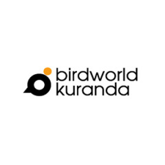 Birdworld Kuranda Logo