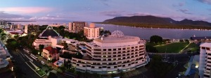 Cairns wheelchair friendly accommodation