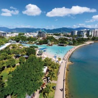 Cairns Queensland Australia