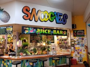 Snoogies Juice Bar Cairns
