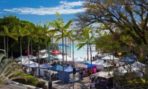 Cairns Esplanade Markets