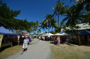 Port Douglas Sunday Markets