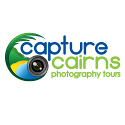Capture Cairns logo