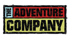 Adventure Company Logo
