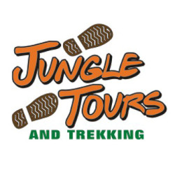 Jungle Tours  logo