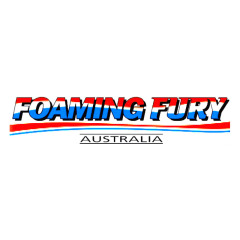 Foaming Fury Logo