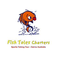 Fish Tales Charters logo