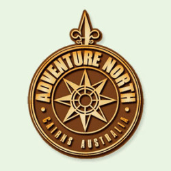 Adventure North logo