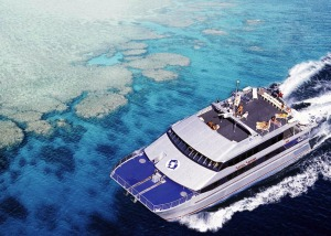 Great Barrier Reef Dive Expeditions