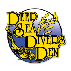 Deep Sea Divers Den logo