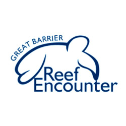 Reef Encounter logo
