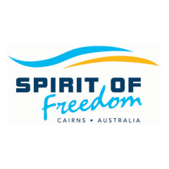Spirit Of Freedom Logo