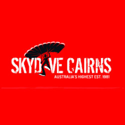 Skydive Cairns logo