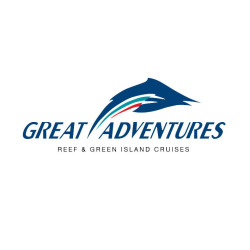 Great Adventures logo