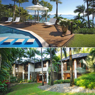 Villas & Holiday Homes