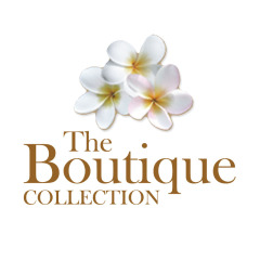 Boutique Collection Palm Cove Logo
